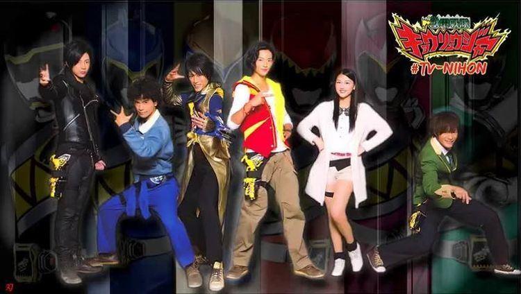 Zyuden Sentai Kyoryuger Zyuden Sentai Kyoryuger Brave 46 Watch or Download downvidsnet