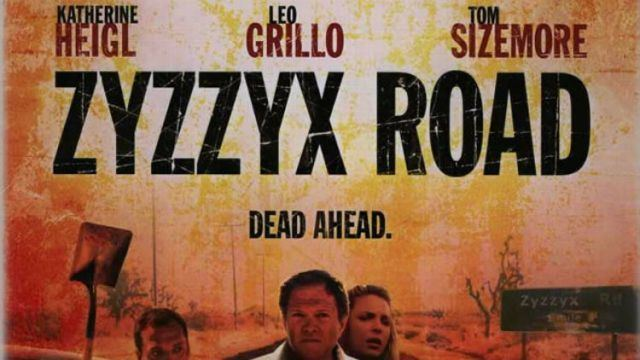 Zyzzyx Road The LowestGrossing Movie in American History Finally Makes It to