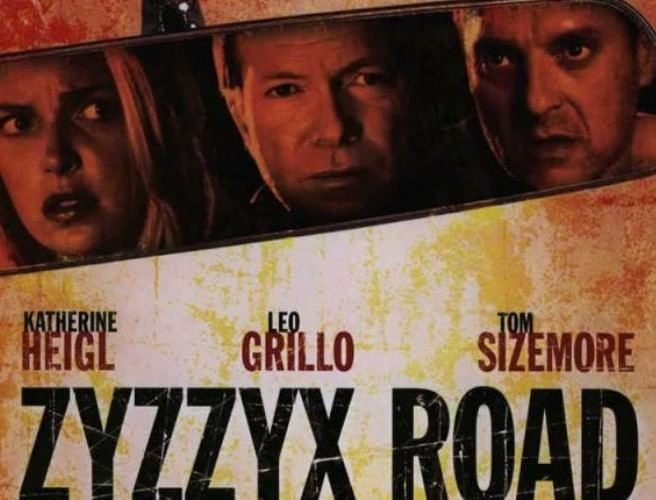 Zyzzyx Road Ten years on from Zyzzyx Road the lowest grossing