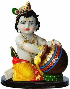 Krishna Janmashtami By Siddhesh Sonawdekar Alchetron