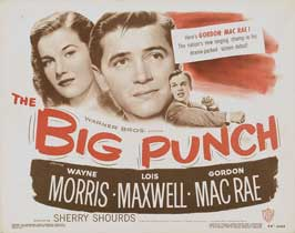 The Big Punch (1948 film) The Big Punch 1948 film The Big Punch Images Pictures Photos