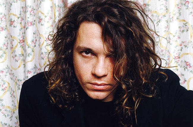 Michael Hutchence Michael Hutchence39s Legacy Remembered Revisit 5 INXS Hits