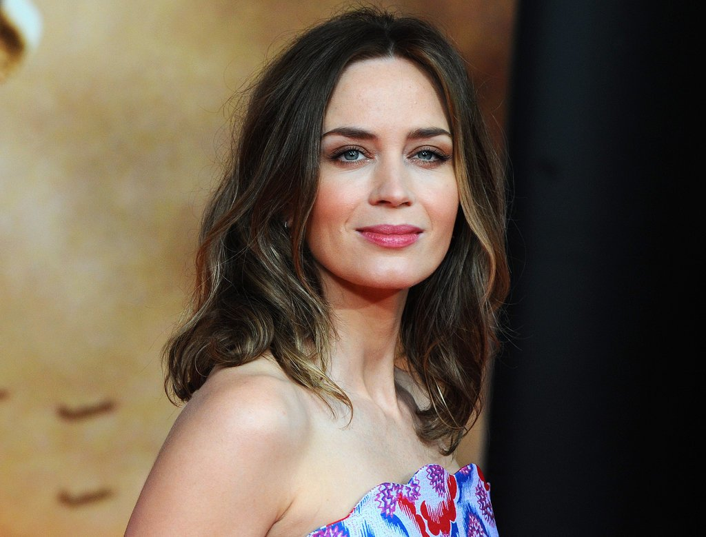pictures Emily Blunt (born 1983 (naturalized American citizen)