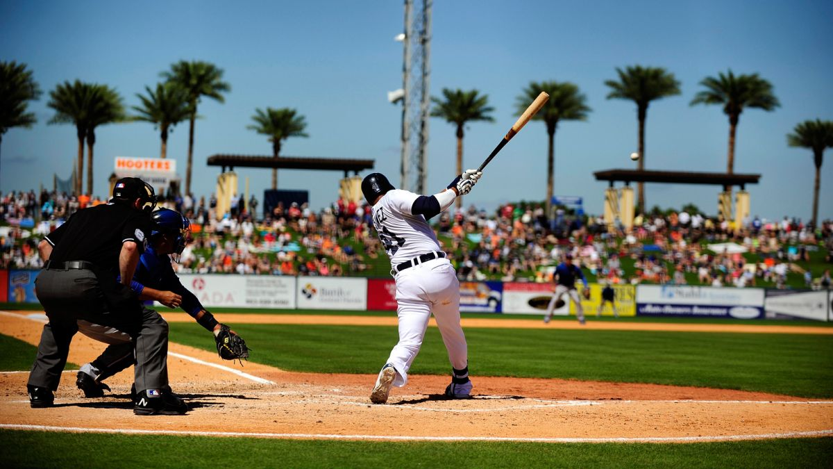 Spring training Spring Training Roster Rules Ordinary Times