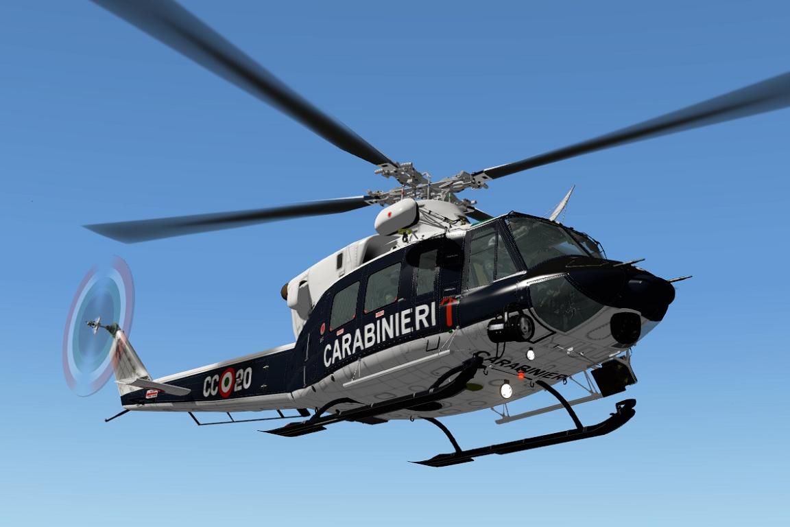 Bell 412 bell4123001jpg