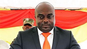 Bertrand Bisimwa Interview with Bertrand Bisimwa the man leading M23