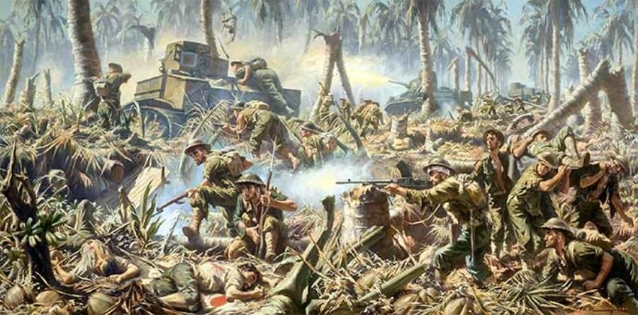 Battle for Australia What is the Battle for Australia