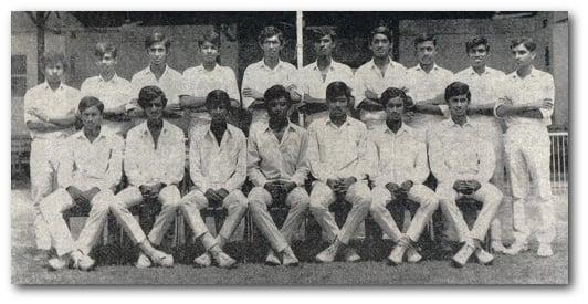 Sunil Jayasinghe (Cricketer)
