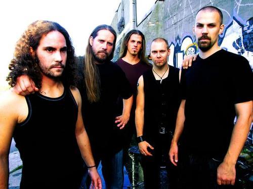 Andromeda (Swedish band) ANDROMEDA discography top albums reviews and MP3