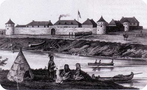 Red River Rebellion Manitoba History Red River Resistance