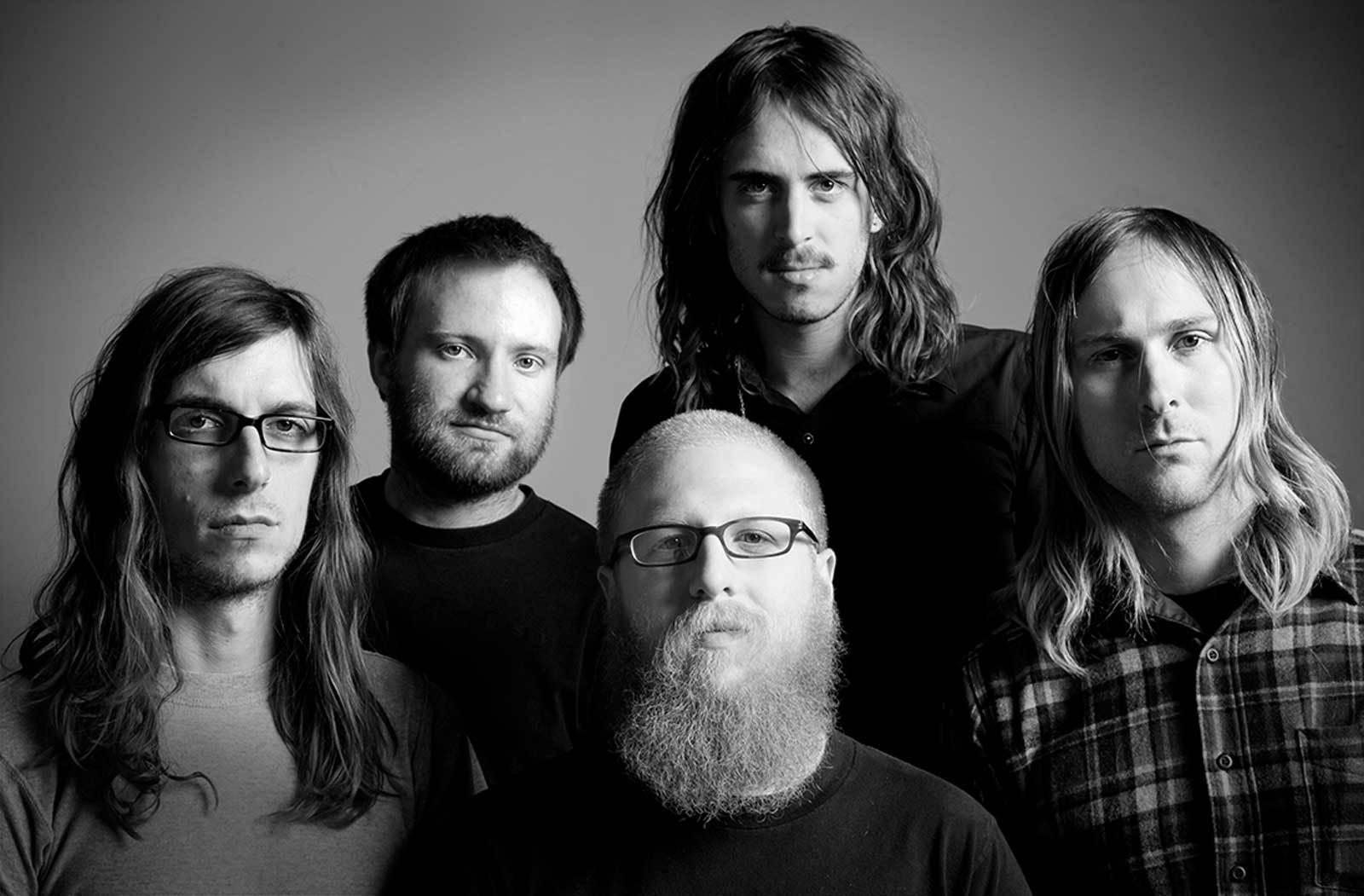 Ancestors (band) ANCESTORS discography and reviews
