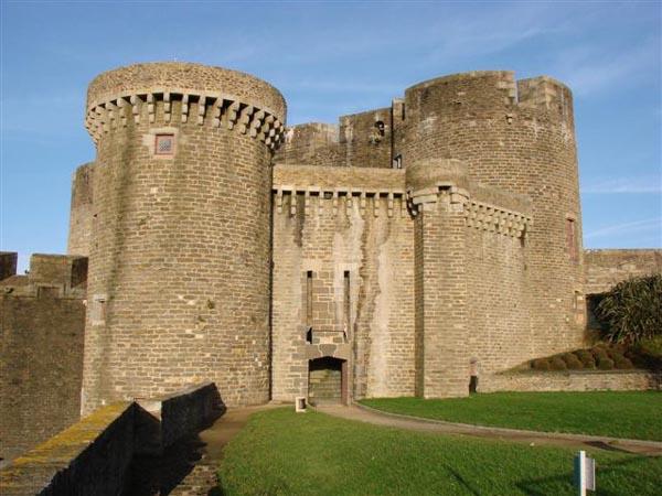 Château de Brest wwwrichesheuresnetepoque615chateau29brest