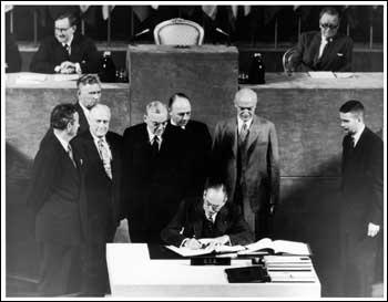 Treaty of San Francisco Protocol to the San Francisco Peace Treaty